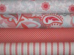 Custom Design Baby Bedding Crib quilt by ThePincushionStore, $240.00