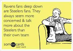 . Steelers Ravens, Someecards, Memes, Meme