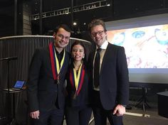 Para celebrar los 41 años del Sistema Nacional de Orquestas y Coros Juveniles e Infantiles de #Venezuela, el Sistema de #Suecia realizó este 12 de febrero un recital con #música venezolana