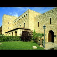 Parador de Tortosa | Paradores de Turismo
