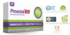 Proactol XS is a fat binder and appetite suppressant it claims to be the best on the market but using ONLY natural ingredients. It also claims to have no side effects. In this review of Proactol XS you will find all you need to now about this supplement and diet pill, how it works, is it safe and does it do what is claimed on the Proactol XS website?