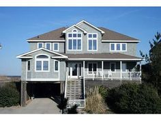 Basically the best beach house you could ever rent on the Outer Banks