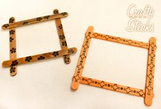 Popsicle Stick Craft Ideas from CraftySticks.com http://www.craftysticks.com/Popsicle-Stick-Craft-Photo-Inspiration_b_8.html