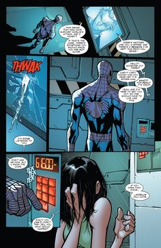 Amazing Spider-Man (2014) 2 Page 54