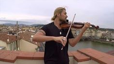 David Garrett - Io Ti Penso Amore (Feat. Nicole Scherzinger) - YouTube