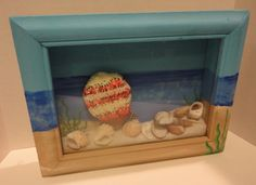 CelluClay Sea Shells:  Hands On - Crafts For Kids