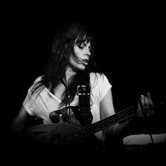 Delila Paz, The Last Internationale by Michael Paul Booth. Female Guitarist, Female Singers, Paul Booth, Alternative Metal, Rock Music, Hard Rock, Rock N Roll, Grunge, Concert