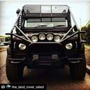 Heritage Classic 4x4 Insurance COMMENTS TIME!! What do you make of this??!!!! Source: instagram