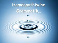 Homöopathische Grammatik - DaF mit Power auf den Punkt gebracht! Wir Menschen sind sinnliche Wesen. Wir erleben die Welt über alle Sinne. Je mehr Sinne in den …