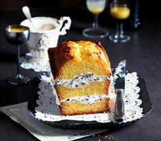 Das Rezept für Stracciatella-Eierlikör-Kuchen und weitere kostenlose Rezepte auf LECKER.de