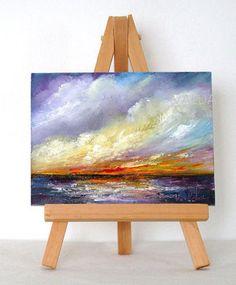 Valda Fitzpatrick ocean sunset 2 absolutearts.com