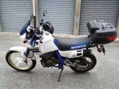Image result for honda nx 650 dominator