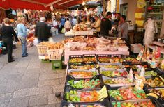 'You Need to Eat More': Sicily for Food and Wine Lovers – Fodors Travel Guide