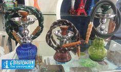 15% Discount for Hookah on Rent at Arabian The Sheesha hub, Vastrapur
