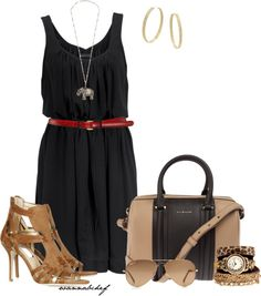 """Safari Fashion"" by wannabchef on Polyvore"
