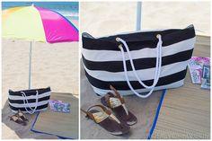 diy Beach Tote