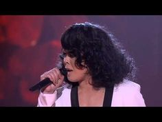 Miss Murphy Sings Killing Me Softly With His Song: The Voice Australia Season 2 - YouTube