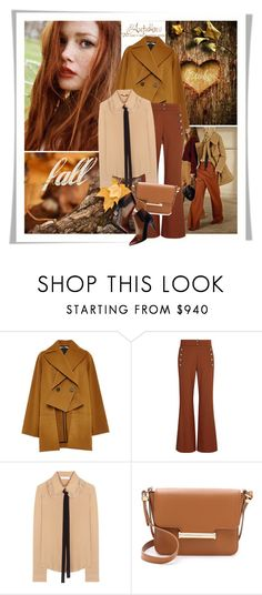 """Beautiful Autumn"" by junglover ❤ liked on Polyvore featuring Rosetta Getty, Chloé, Jason Wu, Balenciaga, Fall, autumn, polyvoreeditorial and polyvorecontest"