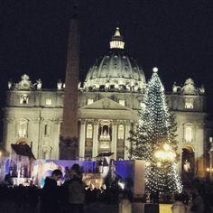 Christmas at s.Pietro