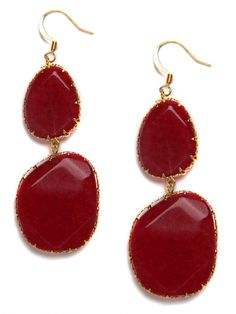 amazing fall earrings for only $34!!