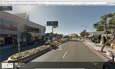 Google Maps SS