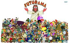 1000+ images about Futurama on Pinterest | Futurama quotes, Search ...