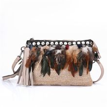 Ladies Shoulder Bag/ Women Crossbody Bag/  Ethnic/Boho/Hippie/GypsyMaterialJacquard    32*11*24cm    HardnessSoftDurable, High Quality    We have an exclusive design team for ethnic style bags   Shop this product here: http://spreesy.com/peopleart/48   Shop all of our products at http://spreesy.com/peopleart      Pinterest selling powered by Spreesy.com