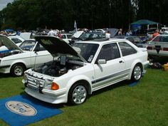 Escort RS Turbo Insurance - Need to Insure 01623 720081 Classic Fords For Sale, Ford Classic Cars, Ford Rs, Classic Car Insurance, Ford Escort, Car Cleaning, 6 Years, Bike, Vehicles