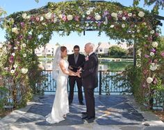 Lakeside Weddings Vegas: Forever/Everlasting Love pkgs with reception option A.
