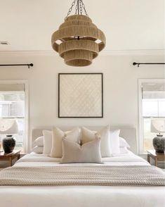 Home Decor Bedroom, Living Room Decor, Master Bedroom, Dream Rooms, My New Room, Home Decor Inspiration, Home Interior Design, Home And Living, Decoration
