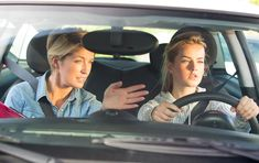 insurance for teens can be brutally expensive. Find out roughly how much more it costs to insure your teenager.buy the best car for teens/college students from top companies. Driving Rules, Driving Class, Driving Academy, Driving Teen, Texting While Driving, Driving Instructor, Driving School, Dmv Permit, Permit Test