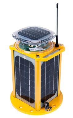 Luminária Solar A704-5 - Fácil Instalação, Compacta, Econômica e com Energia Limpa. @carmanahtech @adbairfield #solar