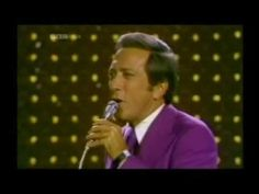 "Andy Williams - ""Can't take my eyes off you"""