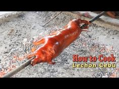 Friday Video: How to Cook Cebu Lechon - The Ramen Rater