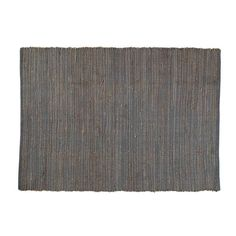 Teppich grau Lodge 200x300