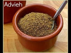http://www.spice-mixes.com/advieh.html Advieh is a spice mix that is popular throughout the Middle East, particularly in Iranian cuisine.