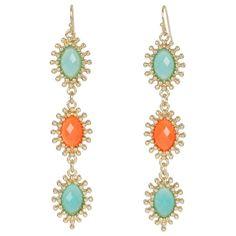 wedloop-weddings-teal-and-tangerine-earrings