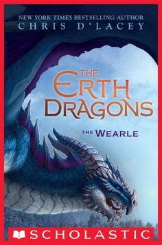 Gabrial is a young dragon, anxious to both prove himself and also find his father who years ago was one of a Wearle of dragons who set out from their home planet and were never heard from again--and now he is part of a new Wearle that has come to Erth, but one of the other dragons has dark plans, and when war erupts between dragons and humans, Gabrial finds that his only ally is an unusual human boy called Ren.