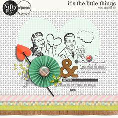 DigiScrapParade - Its The Little Things - tnp_DSPFEB_ITLT_minikit