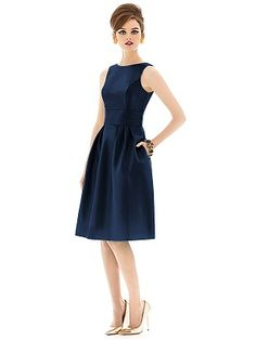 D660 http://www.dessy.com/dresses/bridesmaid/d660/ @Michele Tharp aren't these cute!!!