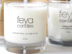 Which Feya candle scent are you!? Take this quiz and find out!