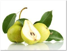 A Pear a Day | Spring Forest Qigong | Qi~full Eating | The Energy of Food