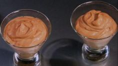 Kitchen Boss: Chocolate decadente Mousse: Video: TLC