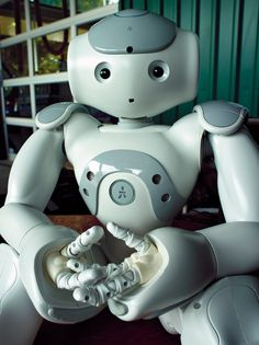 Machine ethics:  The robot's dilemma  -  Working out how to build ethical robots is one of the thorniest challenges in artificial intelligence.