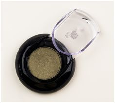 Lancome Designer Eyeshadow Review, Photos, Swatches