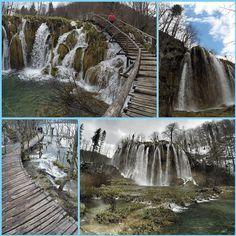 Have you ever been to croatia during winter? #winter #croatia #plitvicer #plitvicerseen #plitvicerlakes #nationalpark #nationalpark #kroatien #urlaub
