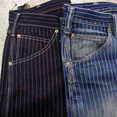 IH-814-IND - Wabash Painters Pants
