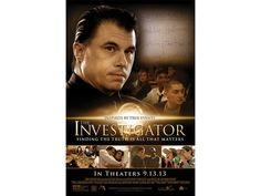'The Investigator'
