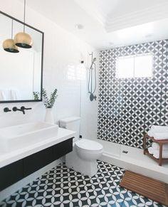 Monochromatic tiles