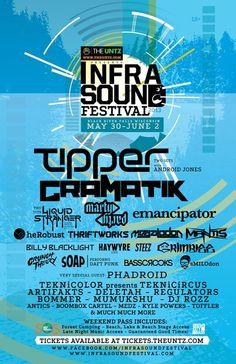 Infra Sound Festival 2013
